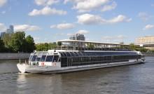 Теплоход Ривер Палас (River Palace)